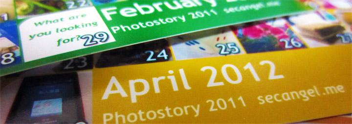 Photostory 2011