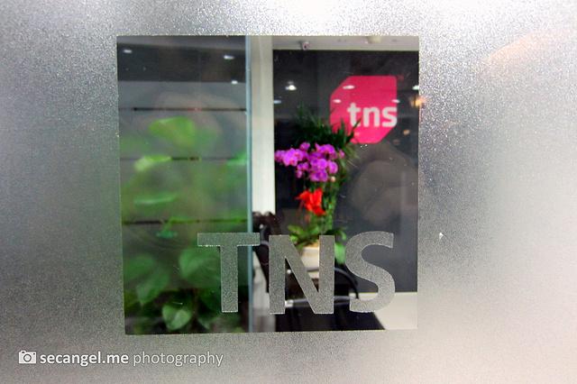 TNS Logos