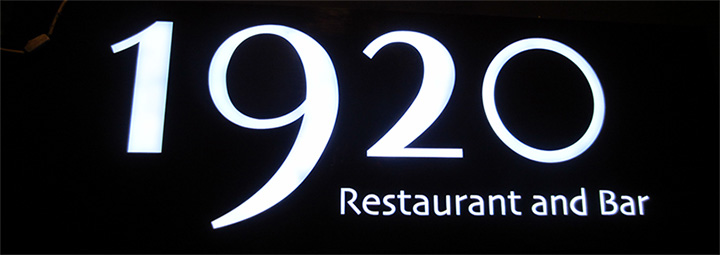 1920 Restaurant and Bar