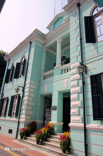 Cotai Museum